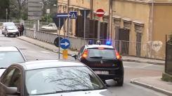 Arresto albanesi - carabinieri Assisi (3)