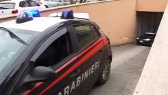 Arresto albanesi - carabinieri Assisi (6)