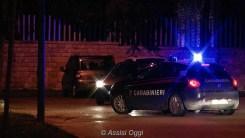 Arresti Carabinieri Assisi ladri (7)