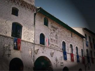 Piano Regolatore Parte Operativa, approvato ad Assisi