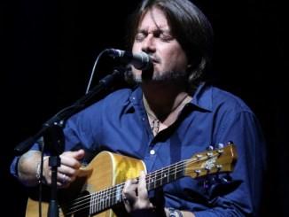 Cristiano De Andrè al Festival Internazionale della Felicità ad Assisi