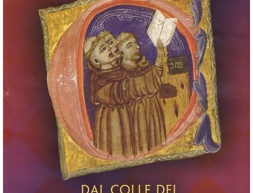 Assisi, Cena inaugurale, Omaggio alla Spagna