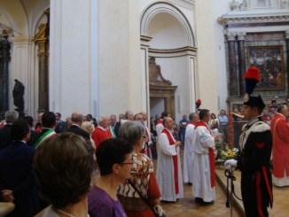 Solennità di San Rufino e Sinodo Diocesano