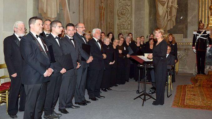 Cantori Assisi, a Spoleto per un concerto di solidarietà