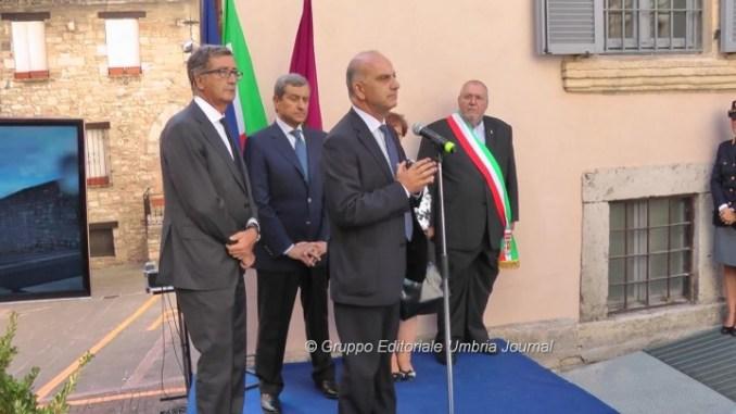 Inaugurato nuovo commissariato Polizia, sarà intitolato ad Emanuele Petri