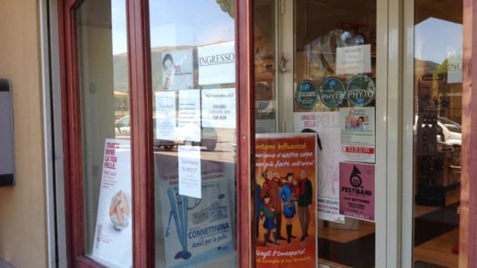 Farmacia Amica delle Donne: consulenze gratuite ad Assisi