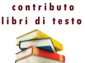 Contributo ad Assisi per acquisto libri di testo