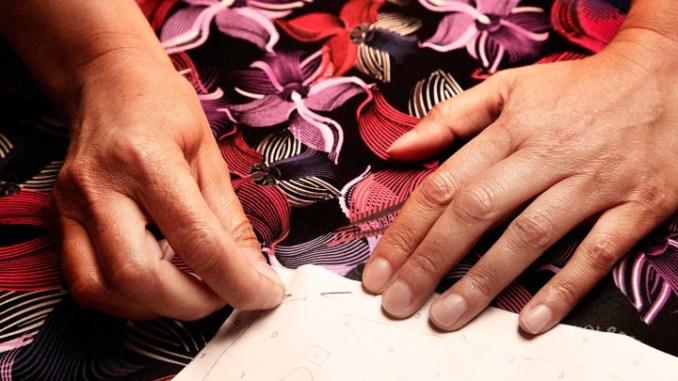 Naoual diventa sarta, dalla precarietà al lavoro, grazie alla Caritas italiana