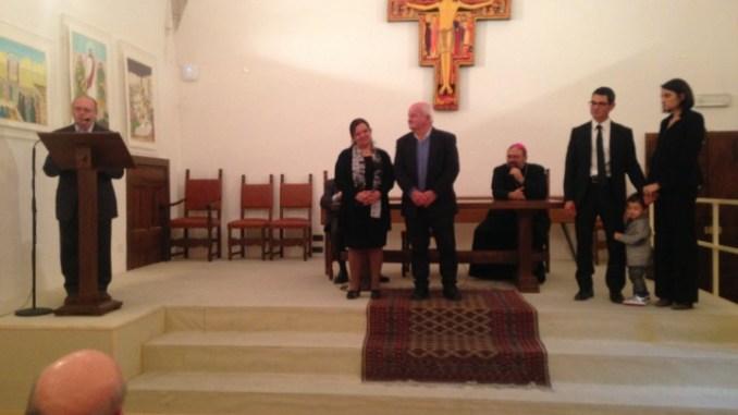 Istituto Teologico di Assisi, inaugurato Anno Accademico