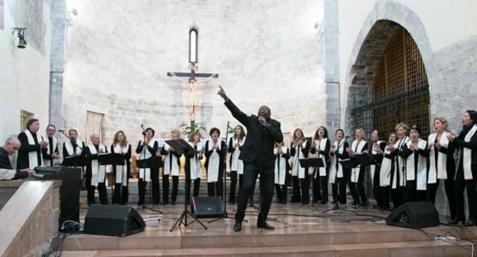 Assisi Pax Mundi giunge al termine