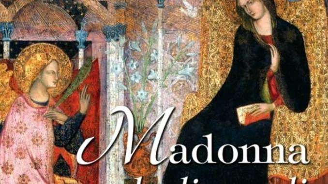 """Presentazione ad Assisi del cd """"Madonna degli Angeli"""""""