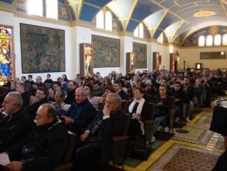 Abbattere il muro delle ideologie e superare le differenze, convengo ad Assisi