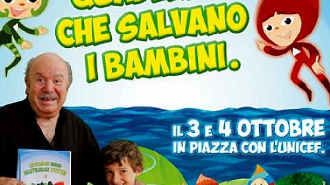 """Ad Assisi, I quadernoni Unicef """"nutrirsi bene, nutrirsi tutti!"""""""