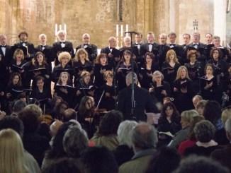 Requiem di Mozart in Basilica Superiore ad Assisi, quasi 90 artisti