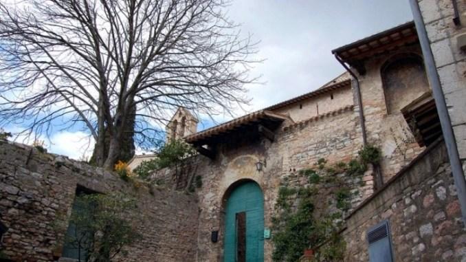 Confraternita San Vitale, consegna contributo restauro affreschi