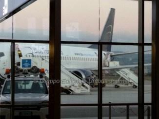 Paura all'aeroporto San Francesco d'Assisi, allarme rientrato
