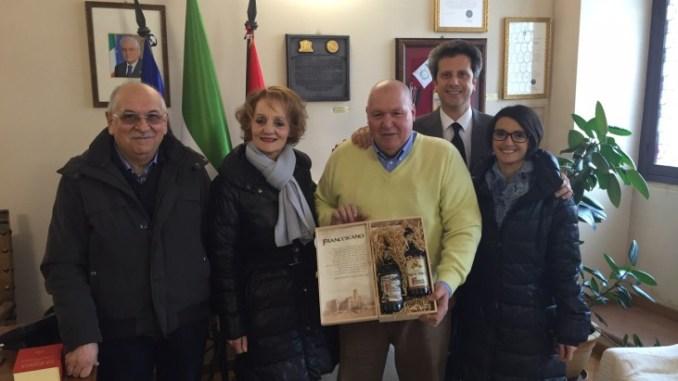 Amaro Francescano è il liquore del Giubileo della Misericordia