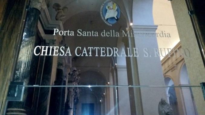 Assisi al centro del Giubileo