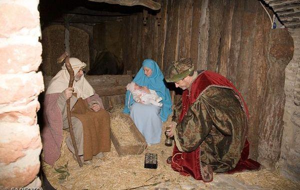 Presepe Vivente, a Petrignano una grande tradizione a pochi chilometri da Assisi