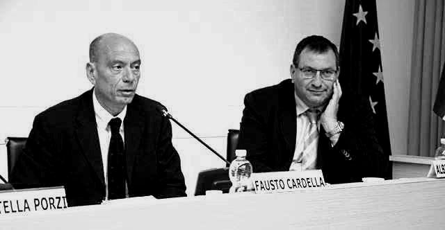 Corruzione, la prevenzione, corso a Villa Umbra E' intervenuto il procuratore capo Fausto Cardella