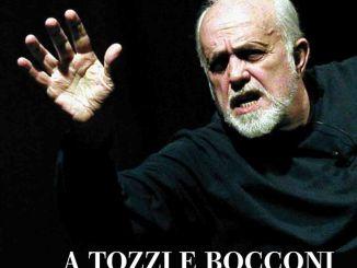 A Tozzi e bocconi, presentazione libro di Frondini