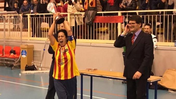 Angelana calcio a 5 vince Coppa Italia Regionale