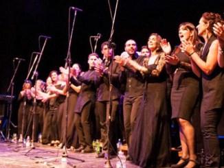 MUSA Festival ha chiuso Lucrezia's One Voice Gospel Choir Lo spirito che ha caratterizzato l'edizione invernale di MUSA Festival, è stato quello di portare la musica gospel nelle chiese
