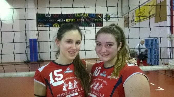 Volley, ancora una bella prestazione per Assisi in seconda divisione