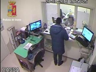 Ladra seriale beccata dalla Polizia di Assisi