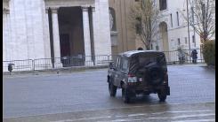 Controlli Sicurezza Pasqua polizia carabinieri militari visgili urbani aeroporto assisi santa maria (16)