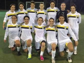 Calcio a 5 femminile, Angelana Massa Martana scontro diretto