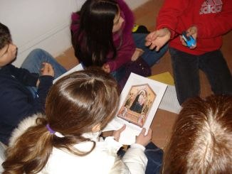 Assisi, città a misura di bambino letture animate e visite guidate L'iniziativa è rivolta agli alunni delle scuole primarie di Assisi
