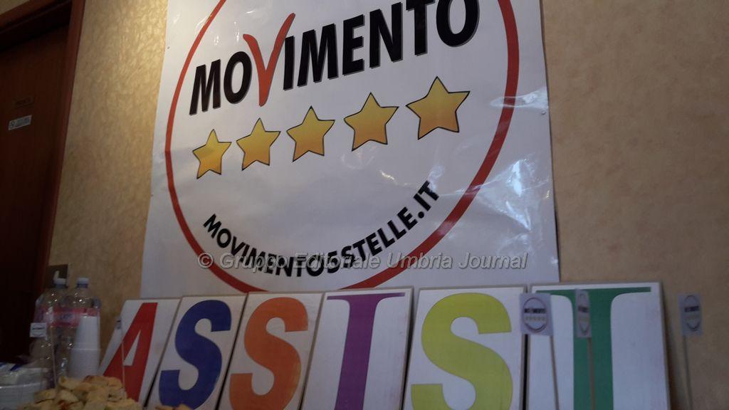 Elezioni 2016, M5s Assisi e il programma per le attività produttive