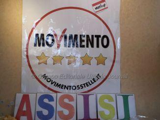Assisi e le votazioni nazionali, il centrodestra e 5 stelle in pole position