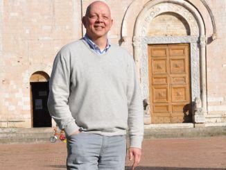 """Elezioni Assisi, Claudio Iacono: """"La posta in gioco è molto alta"""""""