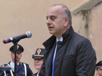 Intitolazione a Petri, Sottosegretario Bocci: «Semplicemente grazie»