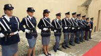 intitolazione-Emanuele Petri-commissariato assisi (7)