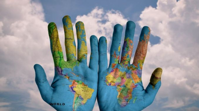 Accade oggi, #GiornataMondialedellaTerra, accordo globale sul clima
