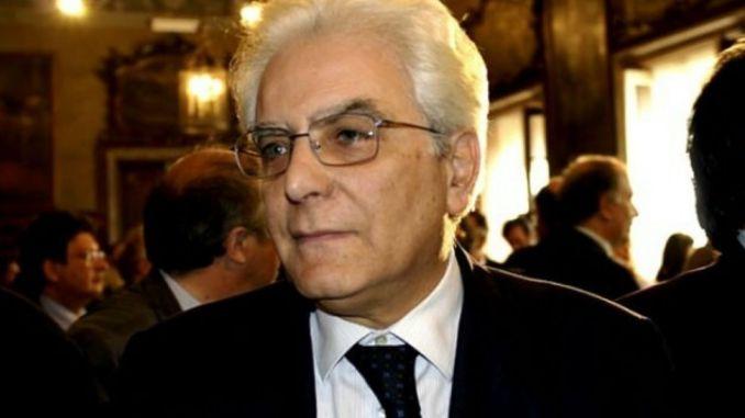 Sergio Mattarella ad Assisi il 3 ottobre per il ventennale del terremoto