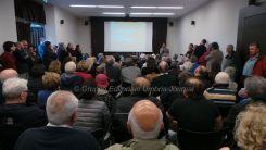 Elezioni Assisi, Lunghi: «Accoglienza è punto cardine del suo programma»