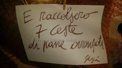 Assisi, nasce l'Emporio solidale 7 Ceste, domenica inaugurazione [FOTO E VIDEO]