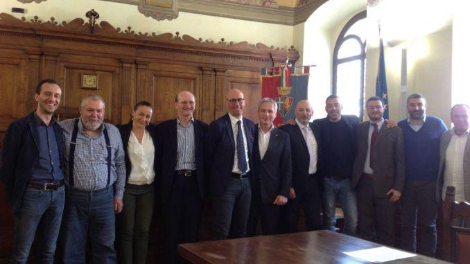 Presentato ad Assisi il progetto europeo Jointures