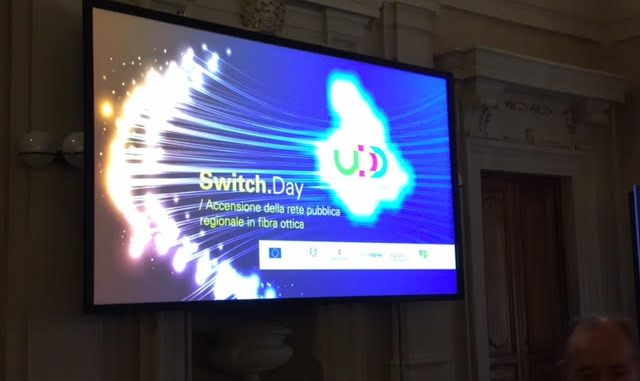 "Switch day, Lunghi: ""Anticipare i tempi"""