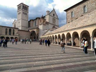 Dati positivi per la Pasqua ad Assisi: occupato il 90% dei posti letto