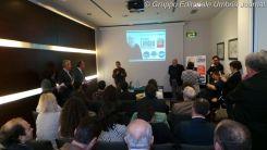Antonio Lunghi presenta i suoi candidati (2)