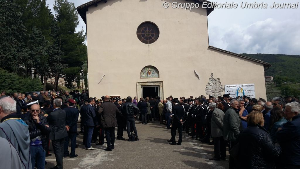 FUNERALE-Maresciallo Capo Massimo Massaccesi (1)