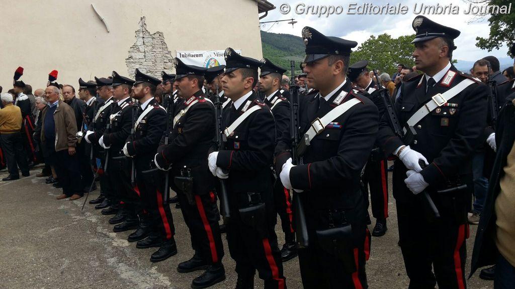 FUNERALE-Maresciallo Capo Massimo Massaccesi (4)