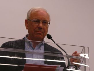 Giorgio Bartolini, ridurre imu e tari e sveltire le pratiche amministrative