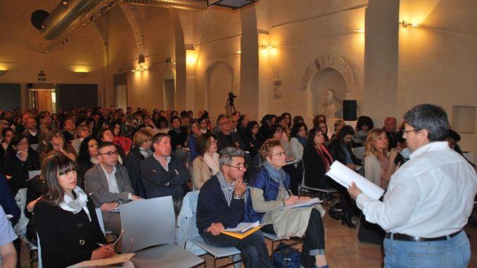Nuovo Codice degli Appalti, Servizi e Forniture ad Assisi