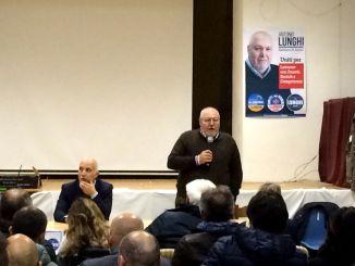 Elezioni Assisi, Antonio Lunghi sull'imposta di soggiorno
